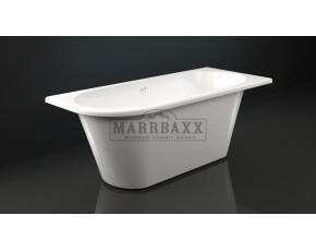 Ванны из искусственного камня MARRBAXX